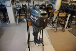 """Лодочный мотор """"Sea-Pro"""" F 9.8S"""