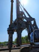 Liebherr. Буровая гидравлическая машина LB28 2011 год