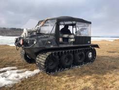 Argo 750 HDi, 2017