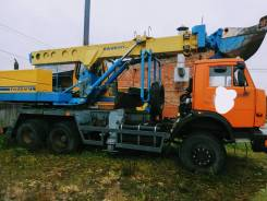КамАЗ 53228, 2011