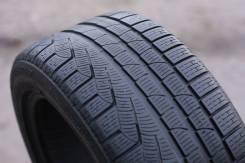Pirelli W 210 Sottozero. зимние, б/у, износ 10%