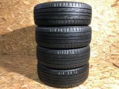 Dunlop SP Sport LM704. летние, 2012 год, б/у, износ 10%