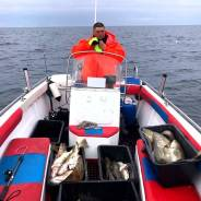 Услуги по организации морской рыбалки и экскурсий в Баренцевом Море