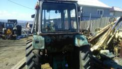 Продам запчасти для трактора ЮМЗ