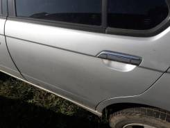 Дверь задняя левая Nissan Bluebird EU14