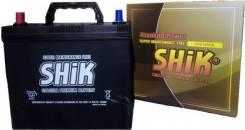Аккумулятор SHIK EFB N55R 55A/h B24R (пуск ток 460A)