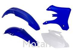 Комплект пластика WR250F 05-06, WR450F 05-06 Original