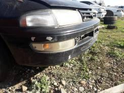 Габаритный огонь. Toyota Carina, AT190