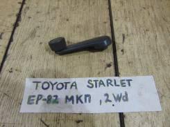 Ручка стеклоподъемника Toyota Starlet EP82 Toyota Starlet EP82 1991