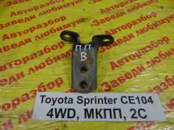 Крепление двери Toyota Sprinter Toyota Sprinter 1993, правое переднее