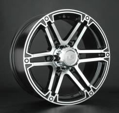 LS Wheels LS 473 8 x 17 6*139,7 Et: 25 Dia: 106,1