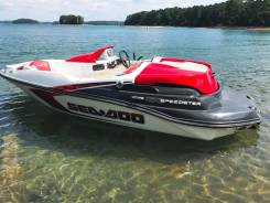 Катер sea doo speedster 150