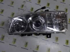 Фара передняя левая Евро 3 FAW 3711015-362