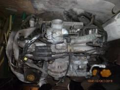 Двигатель в сборе. Subaru Forester, SG5 EJ20, EJ201, EJ202, EJ203, EJ204, EJ205, EJ20A, EJ20E, EJ20G, EJ20J