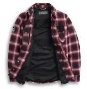 Рубашка мото Harley-Davidson