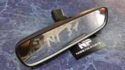 Зеркало заднего вида салонное Nissan X-Trail NT31