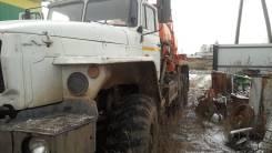 Урал 5557, 2003