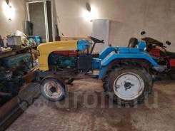 Weituo. Продается трактор в Спасске-Дальнем, 24 л.с.