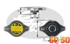Крышка горловины радиатора 0,9 M/Pa RC127 Gates