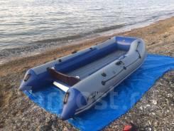 Продам лодку Angler Reef 325 НДНД