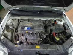 Двигатель 1.8 JL4G18 Geely EC7