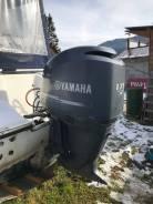 Продам лодочный мотор Yamaha 250