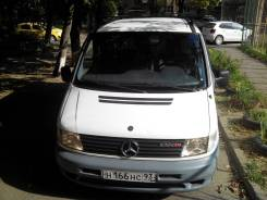 Mercedes-Benz Vito, 2002