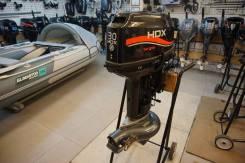 Лодочный мотор HDX T 30 BMS Jet водомет
