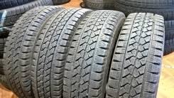 Bridgestone Blizzak VL1. всесезонные, 2015 год, б/у, износ 5%