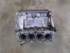 Блок двигателя VW Touareg 2002-2010 (4.2 V8 AXQ)