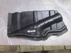 Пыльник двигателя боковой левый Kia Ceed 2007-2012; Elantra 2006-2011;i