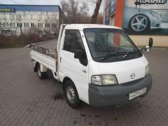 Mazda Bongo. , 2 200куб. см., 1 000кг., 4x2