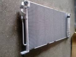 Радиатор кондиционера Mitsubishi Lancer 9.