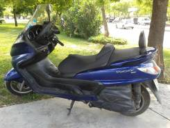 Yamaha Majesty 400, 2005