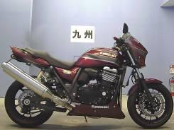 Kawasaki ZRX1200D, 2017