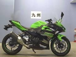 Kawasaki Ninja 250-2, 2018