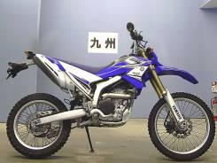 Yamaha WR 250R, 2010