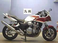 Honda CB 1300 Boldor, 2007