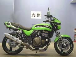 Kawasaki ZRX 400, 2005