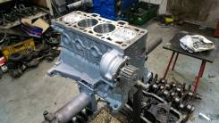 Двигатель Ваз 2112 (124) не гнет клапаны, ремонтны
