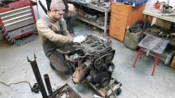 Двигатель 16-клапанный Приора бу, рабочий