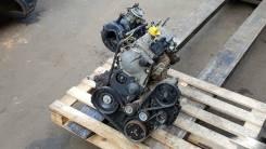 Двигатель Рено Renault K7M 1,6 л. б/у