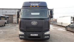 FAW CA4180P66K24E4. Продается тягач FAW CA4180P, 6x2