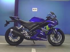 Yamaha YZF-R15, 2017