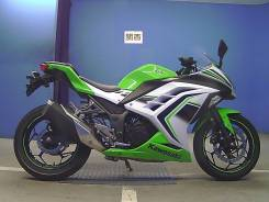 Kawasaki Ninja 250R, 2016
