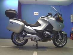 BMW R 1200 RT, 2007