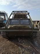 Greenwood. Продаётся вездеход ГАЗ-71