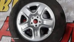 "Toyota. 6.5x17"", 5x114.30, ET39"
