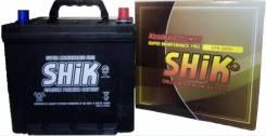 Аккумулятор SHIK EFB Q85L 65A/h D23L (пуск ток 550A)