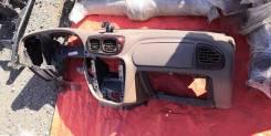 Торпедо Chevrolet TrailBlazer gmt360